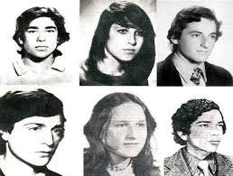 """Le giovanissime vittime della """"Notte delle matite spezzate"""""""